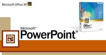curso de power point xp...