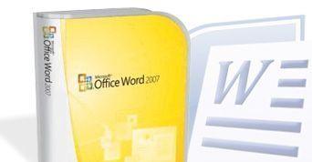 curso de word 2007 avan�ado...