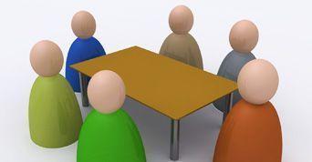 curso de gerenciamento de reuni�es...