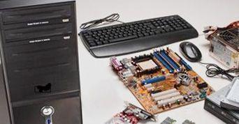 curso de manuten��o de computadores...