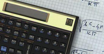 curso de matem�tica financeira com hp 12c...