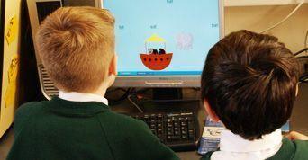 curso de m�todos pedag�gicos com o computador...