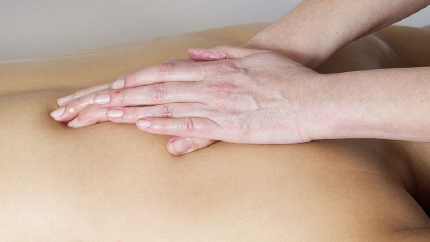 Reducing Massage Course