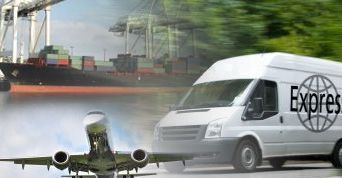 curso de logistica empresarial...