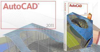 Ilustração - Curso de AutoCAD 2011