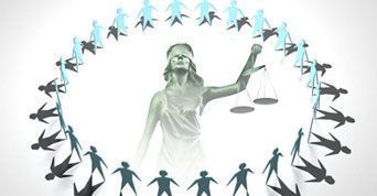 curso de direitos humanos...
