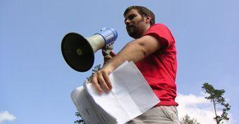 Curso de Falar em Público