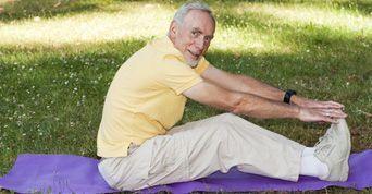 curso de atividade f�sica e envelhecimento...