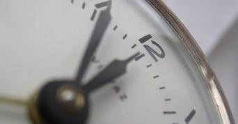 curso de administra��o do tempo...