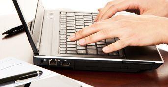 curso de como montar um blog...