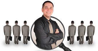 curso de analise de candidato e teste de sele��o...