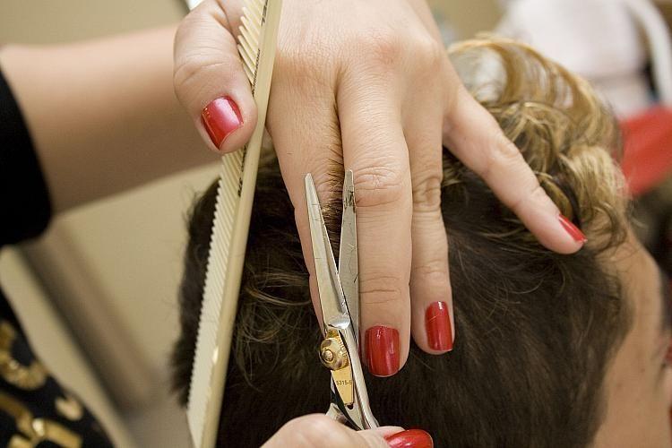 curso de cabeleireiro...
