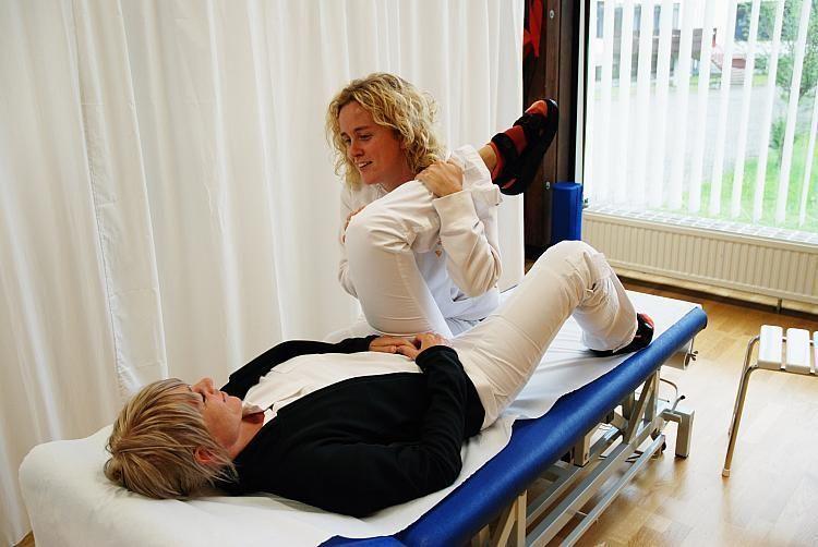 curso de fisioterapia desportiva...