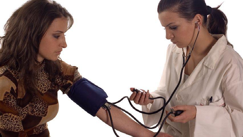 Curso de Enfermagem em diabetes e hipertensão