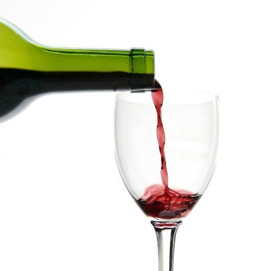 Ilustração - Curso de Degustação de Vinho