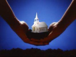 curso de administra��o para igrejas...