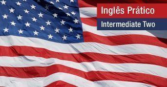 curso de ingl�s intermedi�rio ii...