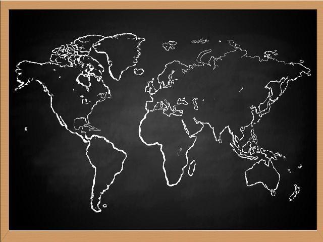 curso de geografia 1...