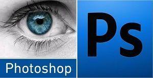 curso de edi��o de imagens com photoshop...