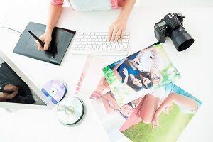 curso de edi��o de imagens para fot�grafos...