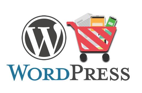 como criar uma loja virtual com wordpress...