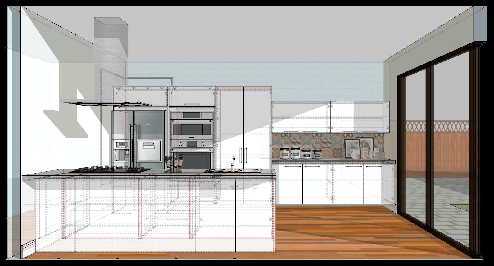 Curso gr tis de como funciona sketchup para arquitetura for Decorar casa 3d online