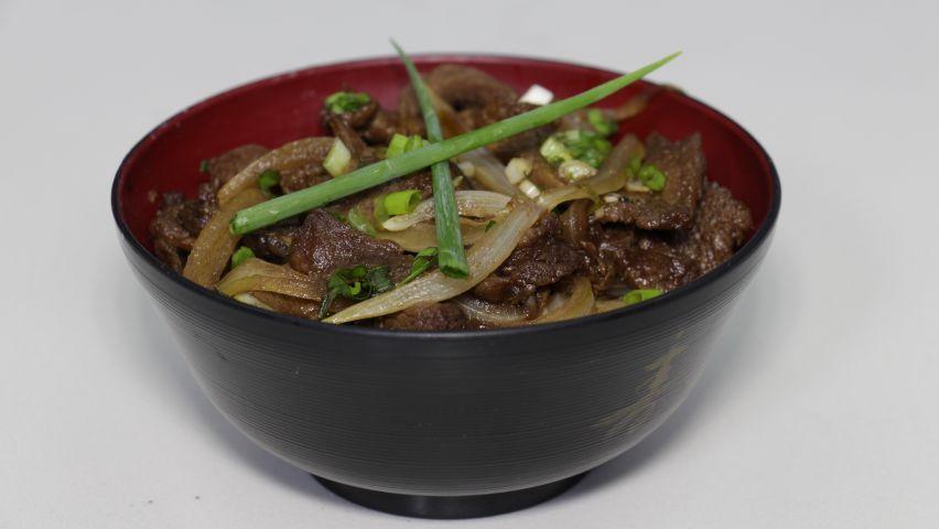 Curso de Culinária Japonesa Quente