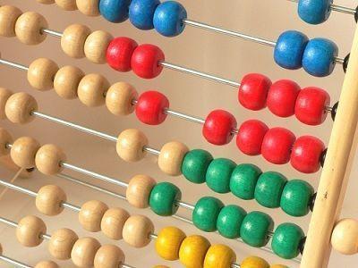 curso de matem�tica infantil...