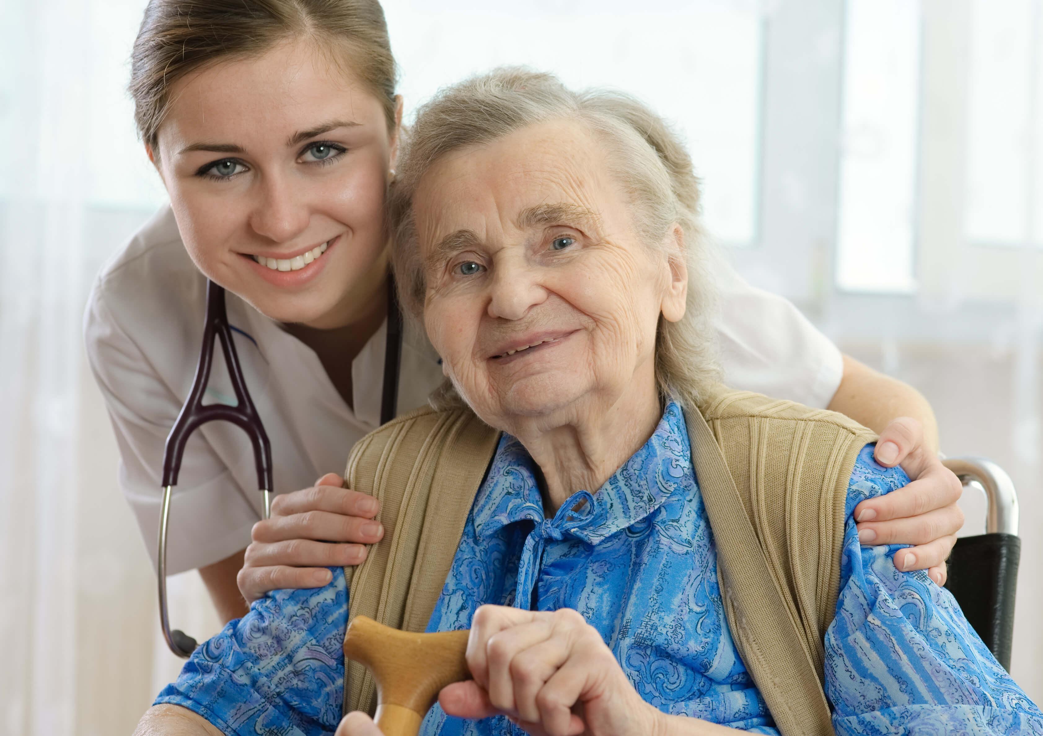 Curso para cuidador de idosos
