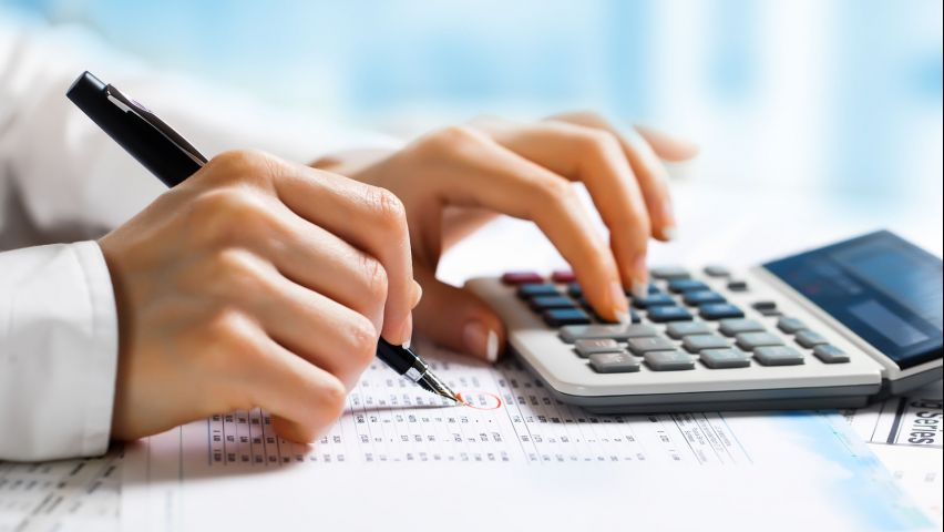 Course of Accounting in Practice