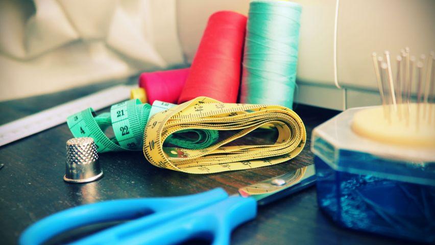 Curso de Modelagem e costura para iniciantes