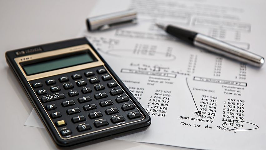 Course of Accounts Payable and Receivable