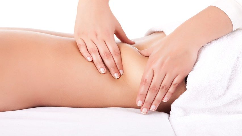 Modeling Massage Course
