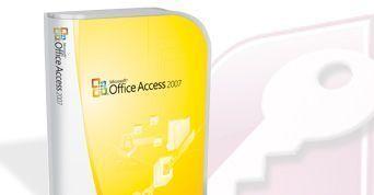 curso de access 2007...