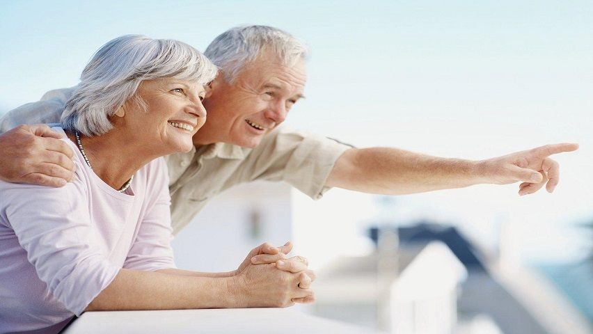 Curso de Atividade Física no Envelhecimento