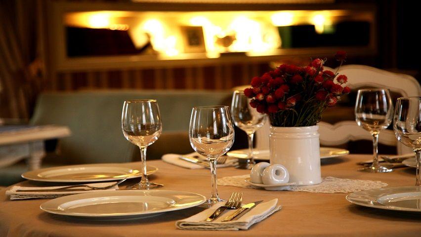 Curso de Contabilidade no Restaurante