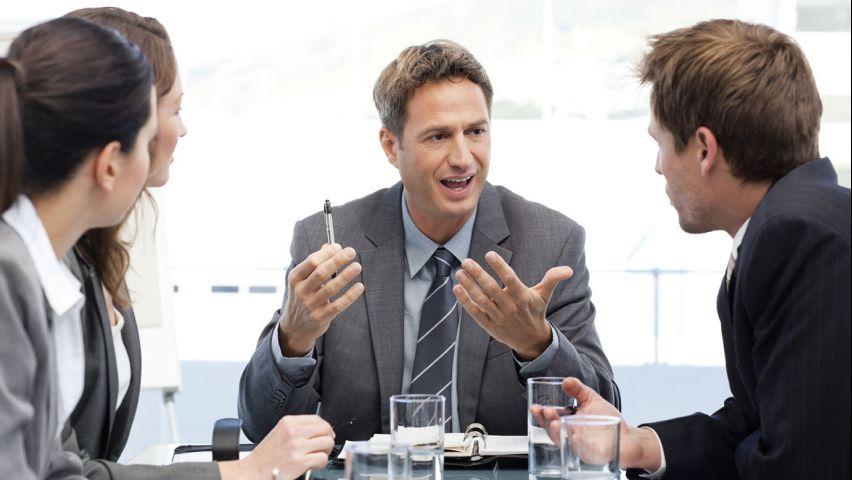 Curso de Comunicação para Vendas: Como ser um Vendedor Profissional