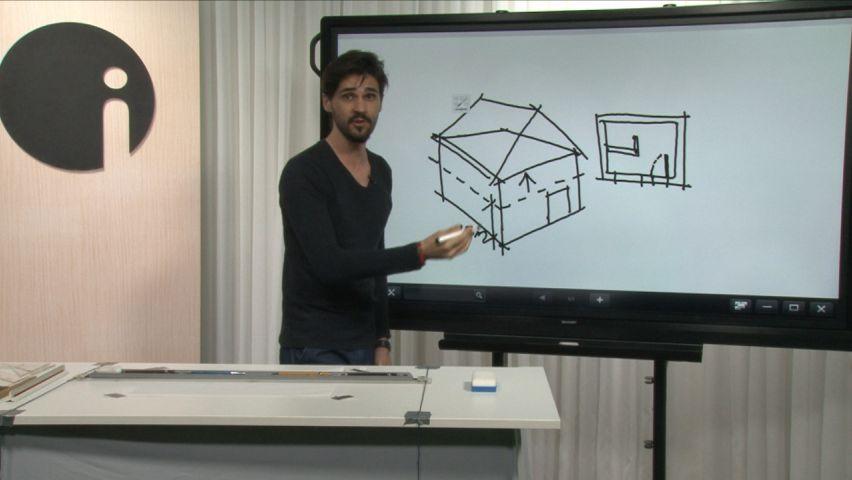 Curso de Introdução ao Desenho Arquitetônico