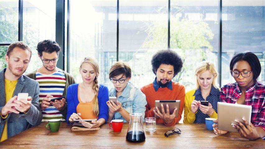 Curso de Entendendo o Novo Consumidor: Geração Z