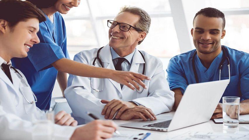 Curso de Administração Hospitalar na Prática