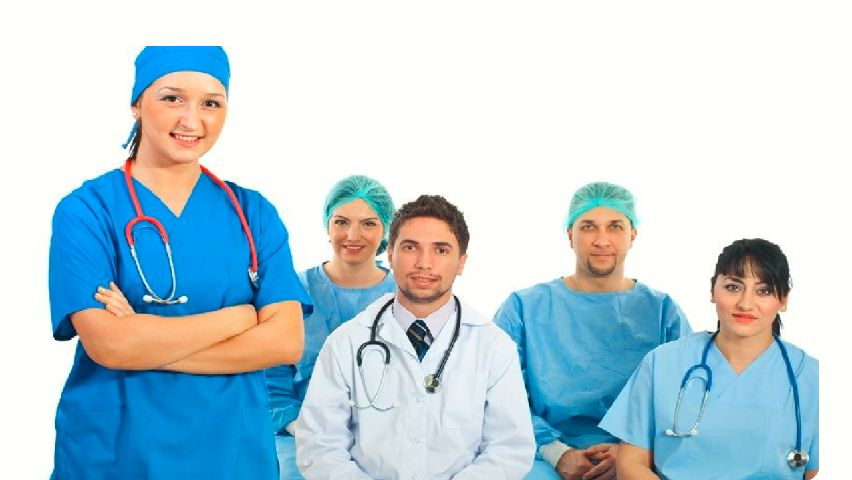 Curso de Introdução a Enfermagem no Trabalho