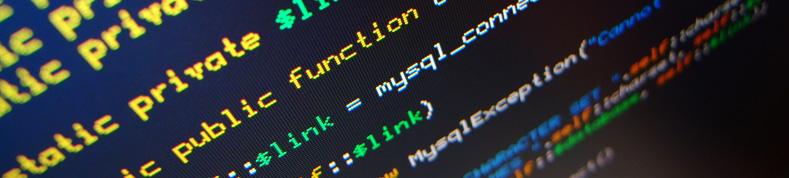 Programação e Desenvolvimento