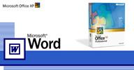 Clique aqui para visitar a página online do Curso de Word XP