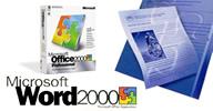 Clique aqui para visitar a página online do Curso de Word 2000