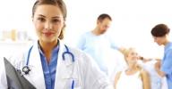 Clique aqui para visitar a página online do Curso de Enfermagem