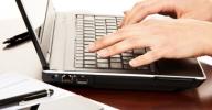 Como montar um blog