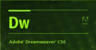 Clique aqui para visitar a página online do Curso de DreamWeaver CS6