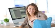Clique aqui para visitar a página online do Curso de Como Criar Sites com WordPress