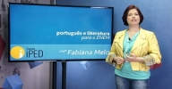 Clique aqui para visitar a página online do Curso de Português para o Enem