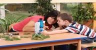 Clique aqui para visitar a página online do Curso de Ciências Infantil - Módulo II